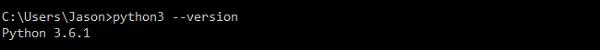 نصب پایتون در ویندوز 8
