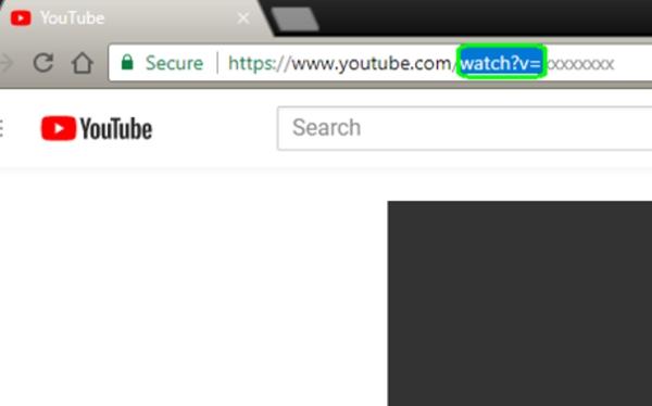 از بین بردن محدودیت سنی یوتیوب با تغییر آدرس