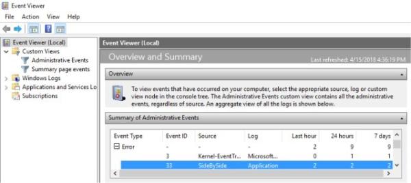 ردیابی ورژن Visual C++ Runtime از دست رفته