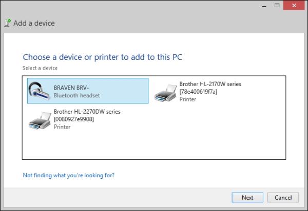 نحوه روشن کردن بلوتوث لپ تاپ در ویندوز 7 (نحوه فعال کردن بلوتوث لپ تاپ در ویندوز 7)
