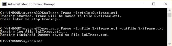 رفع ارور The Application Has Failed To Start با مشخص کردن فایل معیوب در کتابخانه Visual C++
