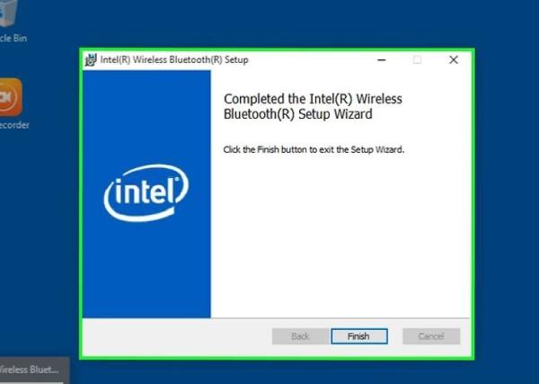 استفاده از دانگل بلوتوث برای روشن کردن بلوتوث لپ تاپ ویندوز