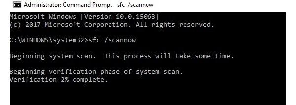 حل مشکل پیغام Low memory از طریق تعمیر کردن ریجستری