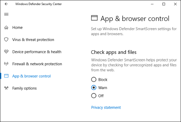 تصویر: https://anzalweb.ir/wp-content/uploads/2020/03/How-to-Fix-Windows-Smartscreen-problems-2.png
