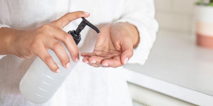 آموزش 4 روش ساخت ژل و اسپری ضدعفونی کننده در خانه