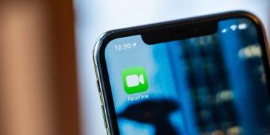 آموزش کار و فعال سازی برنامه فیس تایم (FaceTime) آیفون و.. اپل
