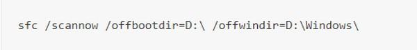 رفع خطای Kernel32.dll