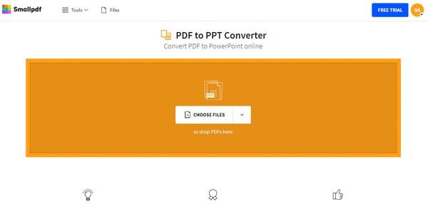 تبدیل pdf به پاورپوینت