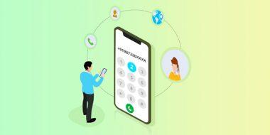 ساخت شماره مجازی رایگان جدید در اندروید و آیفون