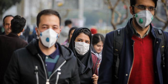 مدت زمان استفاده از ماسک فیلتردار تنفسی ، N95 و.. چقدر است؟