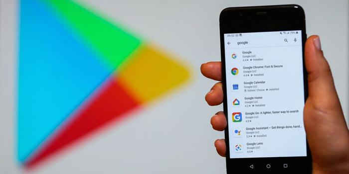 حل مشکل دانلود نشدن برنامه از گوگل پلی