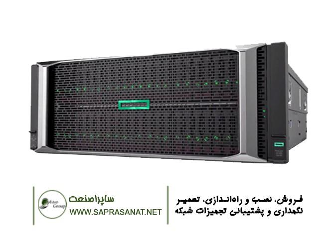 سرور پرولیانت DL580 G10 اچپی