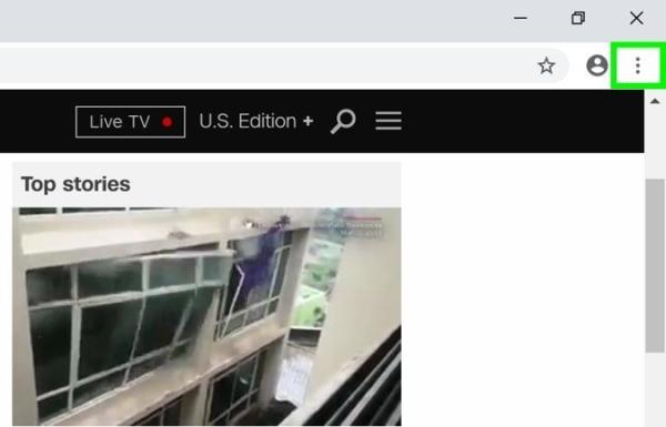 چگونه یک سایت را روی دسکتاپ بیاوریم؟ ایجاد شورتکات از سایت در کروم