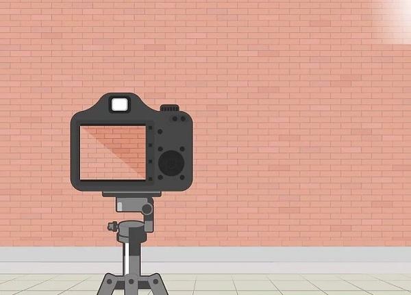 ایده عکاسی از خود در بیرون منزل