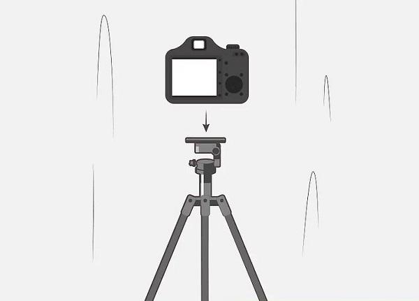 ایده های عکاسی در خانه