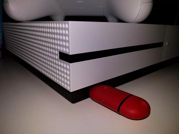 ریست کردن کامل ایکس باکس وان با استفاده از USB