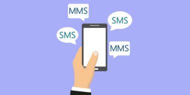 مشکل ارسال نشدن پیامک طولانی و تبدیل SMS به MMS