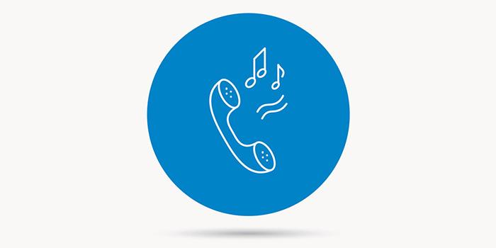 تغییر صدای زنگ اس ام اس ، تماس و.. گوشی اندروید