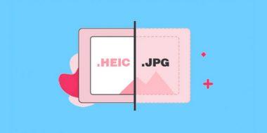 تبدیل فرمت فایل HEIC به JPG در اندروید