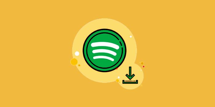 آموزش روش دانلود آهنگ از اسپاتیفای (Spotify)