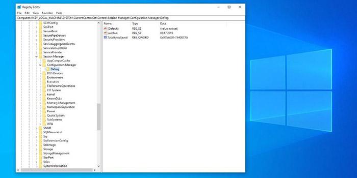 رجیستری ویندوز کجاست؟ 8 روش باز کردن رجیستری در ویندوز 10 ، 8 و 7
