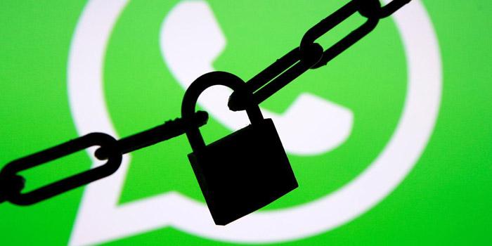 آموزش روش بالا بردن و افزایش امنیت واتساپ (WhatsApp)