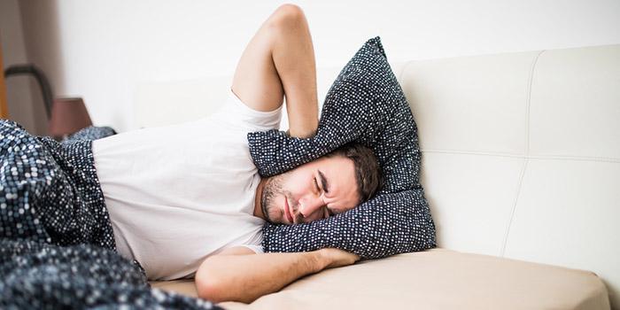 کاهش سر و صدا در آپارتمان