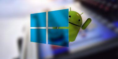 مدیریت و کنترل پخش موزیک ویندوز با گوشی اندروید