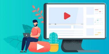 تنظیم کیفیت فیلم در یوتیوب کامپیوتر و گوشی