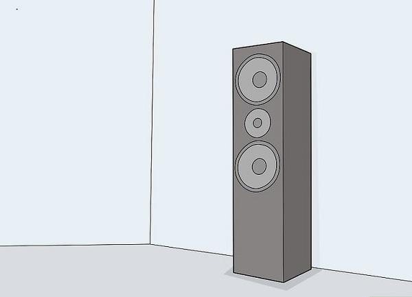جلوگیری از انتقال صدا دستگاه های صوتی
