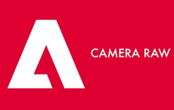 استفاده از افزونه Adobe Camera Raw برای ادیت فایل RAW در فتوشاپ