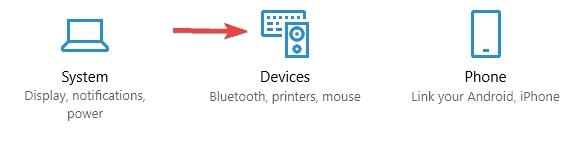 خاموش کردن بلوتوث برای وصل شدن به وای فای در ویندوز 10 و..