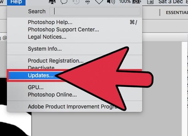باز کردن فایل RAW در فتوشاپ (اجرای فایل raw در فتوشاپ)