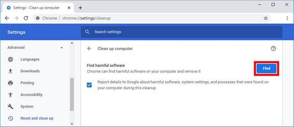 افزایش سرعت گوگل کروم در ویندوز
