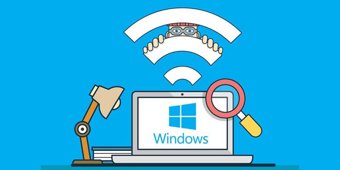 آموزش 3 روش وصل شدن به وای فای مخفی در ویندوز 10 ، 8 و 7