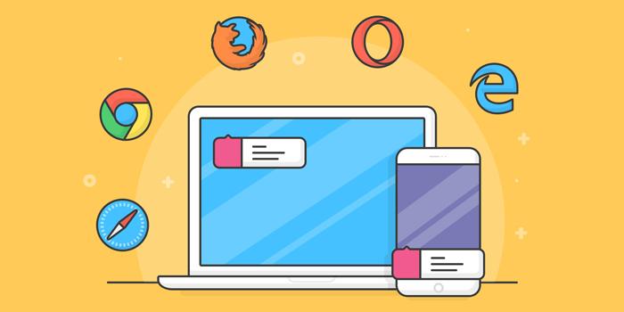 آموزش 7 روش حذف نوتیفیکیشن تبلیغاتی سایت ها در کروم ، فایرفاکس و...