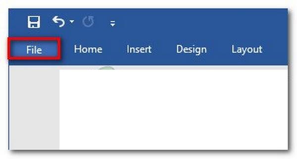حل مشکل غیر قابل ویرایش بودن فایل ورد