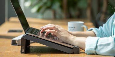 ساخت کول پد برای لپ تاپ