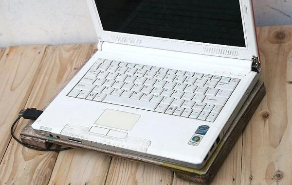 آموزش ساخت کول پد برای لپ تاپ