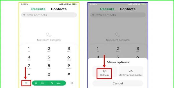 حل مشکل خاموش شدن صفحه گوشی حین تماس