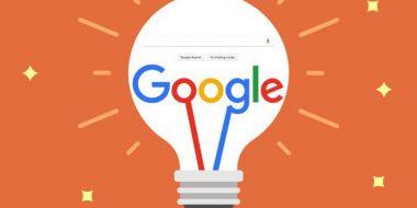 لیست ترفند و علمگرهای جستجو گوگل