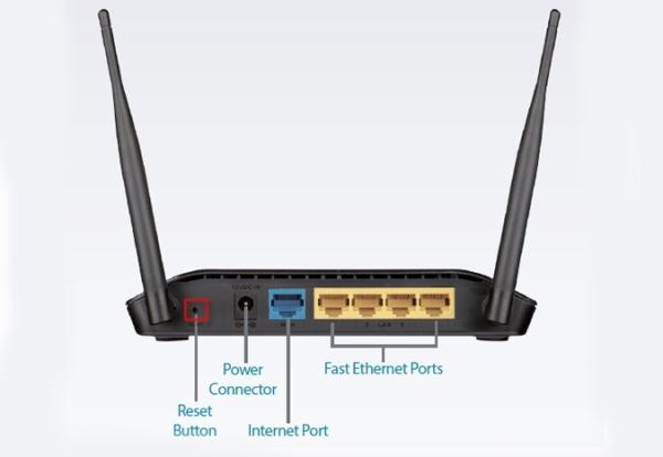 علت وصل نشدن کامپیوتر به اینترنت با کابل؟ رفع آن ریست کردن مودم