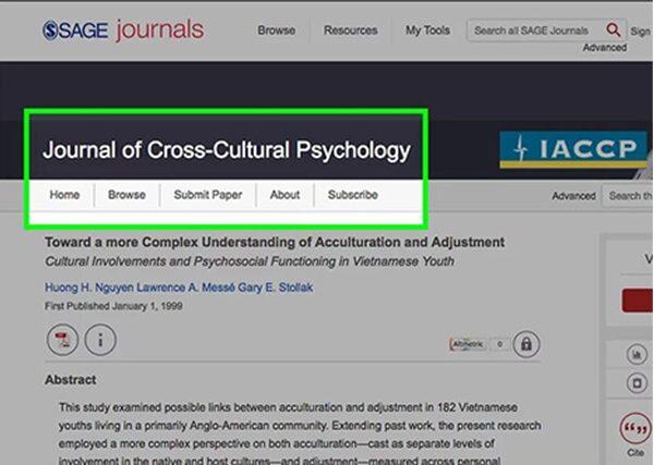 آموزش تصویری نحوه کار و استفاده از گوگل اسکولار (Google Scholar)