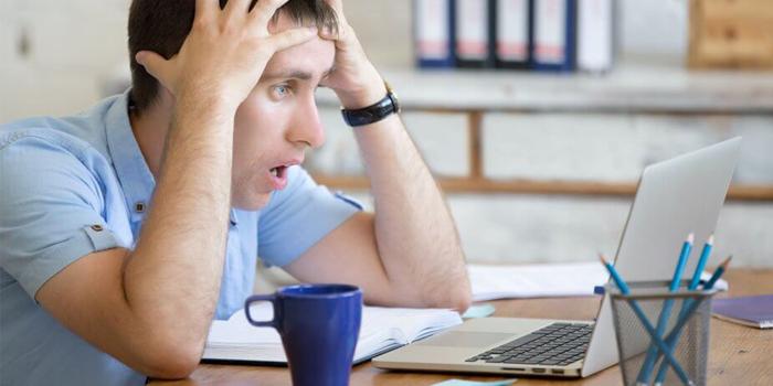 آموزش 7 روش حل مشکل ارور Your PC ran into a problem ویندوز 10 ، 8 و 7