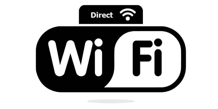 راهنما: وای فای دایرکت چیست و چگونه از Wi-Fi Direct استفاده کنیم؟
