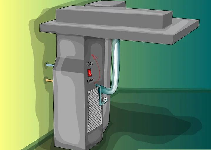 سرویس و نگهداری کولر گازی
