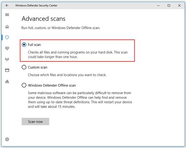 حل مشکل entry point not found در ویندوز 10