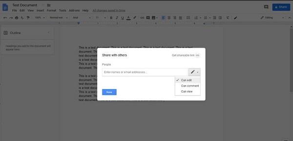 آموزش آپلود فایل در گوگل درایو