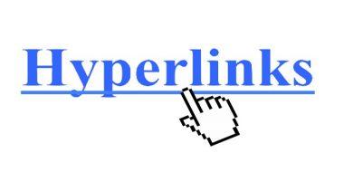 آموزش روش مدیریت ، گذاشتن و ایجاد لینک در ورد (Word)