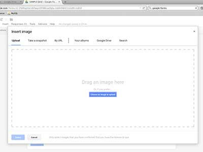 روش ساخت آزمون با گوگل فرم همراه با عکس، انواع سوالات و ...